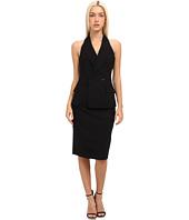 Rachel Roy - Tux Dress