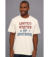 Life is good - USA Awesome Tee