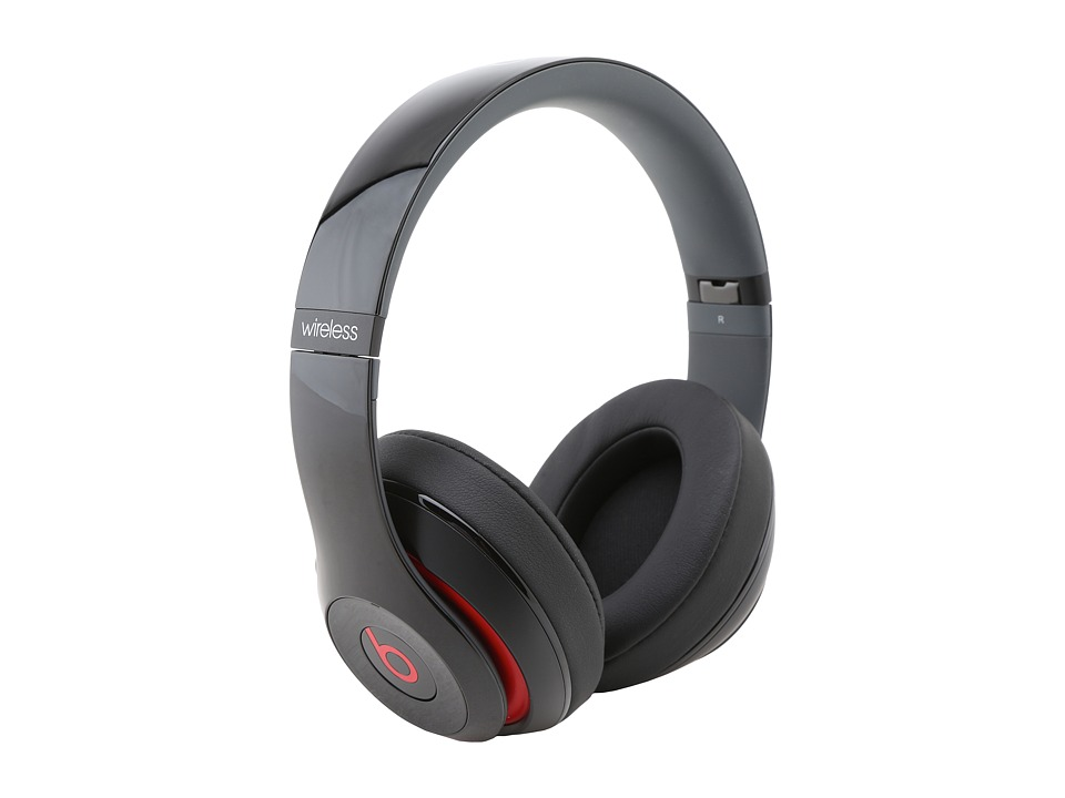 Beats By Dre Studio 2.0 Wireless Over Ear Headphone Black Headphones