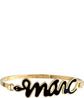 Marc by Marc Jacobs - Script Snake Snakey Marc Bangle
