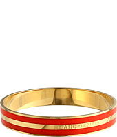Marc by Marc Jacobs - Classic Marc Enamel Striped Bangle