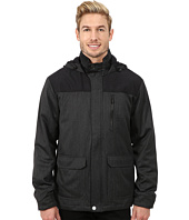 Icebreaker - Ranger Long Sleeve Zip Hood
