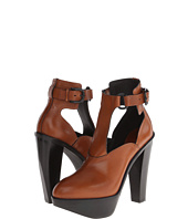 McQ - Fiona Buckle Bootie