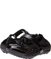 Geox Kids - Jr Piuma Ballerina - Glitter (Toddler/Little Kid)