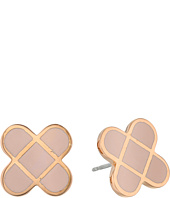 Marc by Marc Jacobs - Modern Intersection Studs Earring