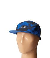 Hurley - Solar Tonal Camper 5 Panel Hat