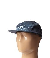 Hurley - Geo Glitch Camper Hat