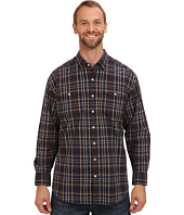 Tommy Bahama Big & Tall - Big & Tall Calistoga Check L/S Shirt