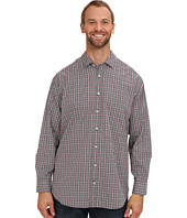 Tommy Bahama Big & Tall - Big & Tall Stack The Check L/S Shirt