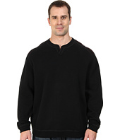 Tommy Bahama Big & Tall - Big & Tall New Flip Side Pro Reversible Abaco Sweatshirt