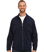 Tommy Bahama Big & Tall - Big & Tall Ace Driver Zip Jacket