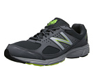 New Balance M550v1 Grey, Yellow Shoes