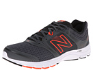New Balance M850v1 Navy, Red Shoes
