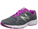 New Balance W550v1 Dark Grey Shoes