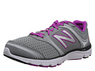 New Balance W850v1 Grey, Purple Shoes