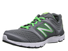 New Balance W850v1 Grey, Green Shoes
