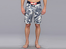 Sperry Top-Sider - Palms Up 21 E-Boardshort (Navy) - Apparel