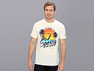 Sperry Top-Sider - California Dreaming T-Shirts (Ivory) - Apparel