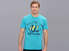 Sperry Top-Sider - California Dreaming T-Shirts (Blue) - Apparel
