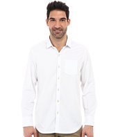 Tommy Bahama Denim - Island Modern Fit York Dobby L/S Shirt