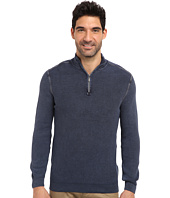 Tommy Bahama - East River Half Zip Sweatshirt