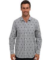 Tommy Bahama - Island Modern Fit La Hula Print L/S Shirt