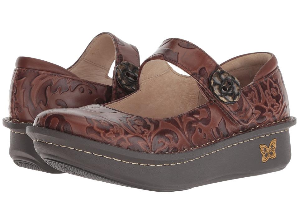 Alegria Paloma (Yeehaw) Maryjane Shoes