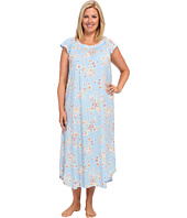 Carole Hochman - Plus Size Country Garden Long Gown
