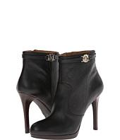 Armani Jeans - Classic Leather Bootie