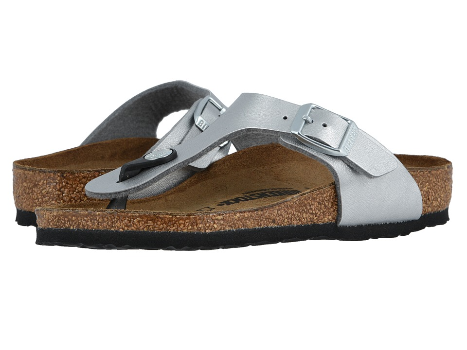 Birkenstock Kids - Gizeh (Toddler/Little Kid/Big Kid) (Si...