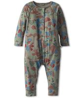 Stella McCartney Kids - Cabbage Baby Camouflage All In One (Infant)