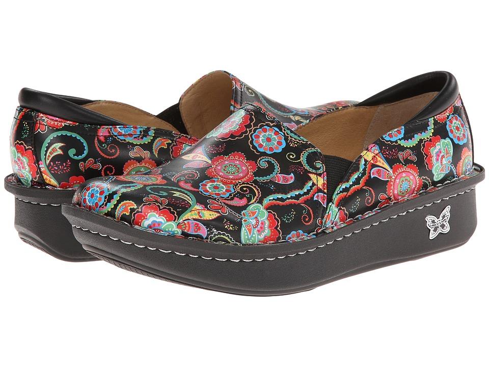 Alegria Debra White Shoes