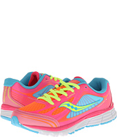 Saucony Kids - Kinvara 5 (Little Kid)