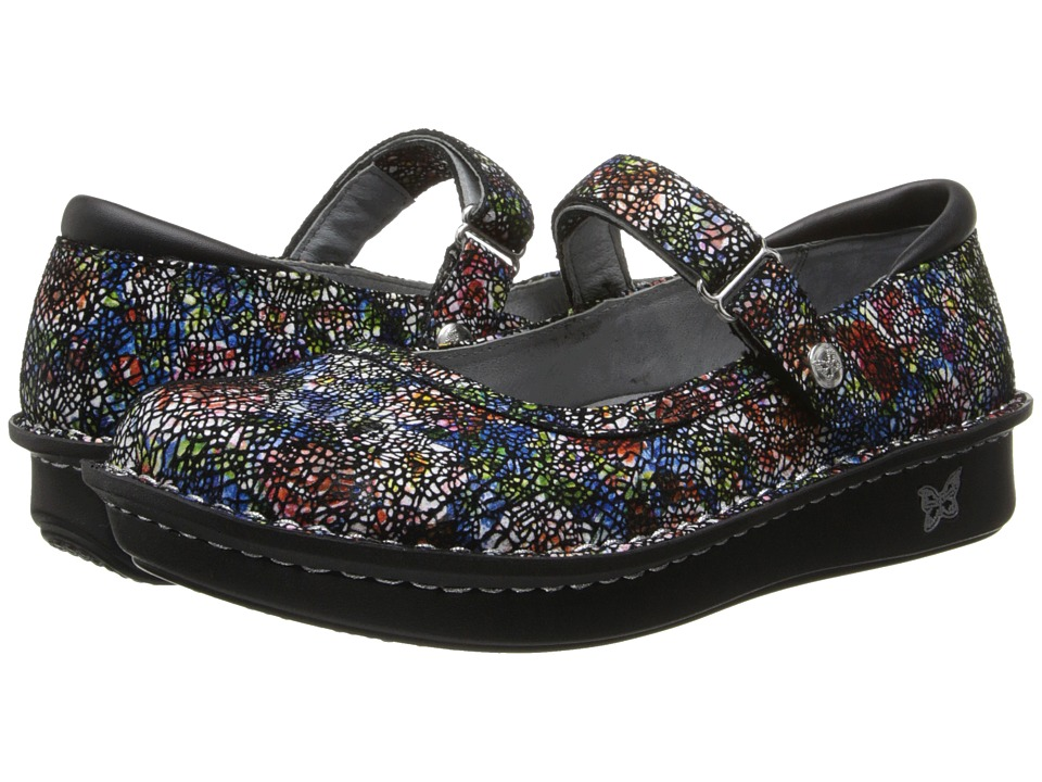 Alegria Belle Cathedral Womens Maryjane Shoes
