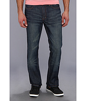 Kenneth Cole Sportswear - Bootcut Jean in Dark Indigo