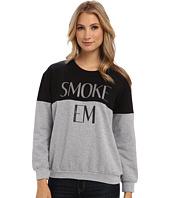 StyleStalker - Smoke Em Sweater