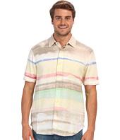 Tommy Bahama - Island Modern Fit Horizon Cruiser S/S Shirt