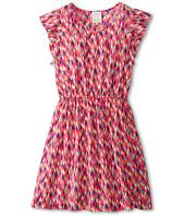 Ella Moss Girl  Lana Printed Dress (Big Kids)  image