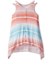 Splendid Littles - Ombre Printed Loose Tank (Big Kids)