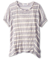 Splendid Littles - Venice Loose Knit Dolman Top (Big Kids)
