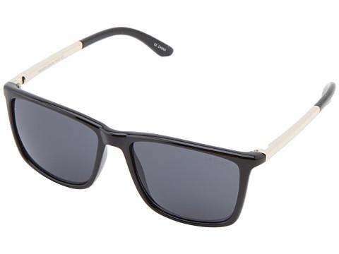 Le Specs Tweedledum - Black