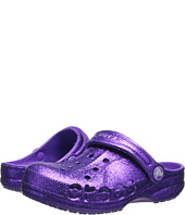 Crocs Kids - Baya Hi Glitter (Toddler/Little Kid)