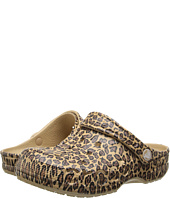Crocs Kids - Baya Leopard (Toddler/Little Kid)