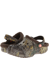Crocs Kids - Baya Lined Realtree Xtra (Toddler/Little Kid)