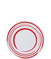 Q Squared - Madison Bloom Round Dinner Plate
