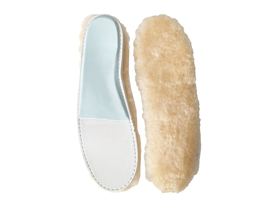 UGG - Ugg Insole Replacements (White) Womens Insoles Accessories Shoes
