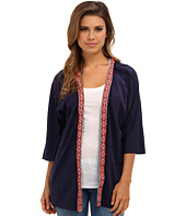 LAmade - Boho Trim Open Jacket