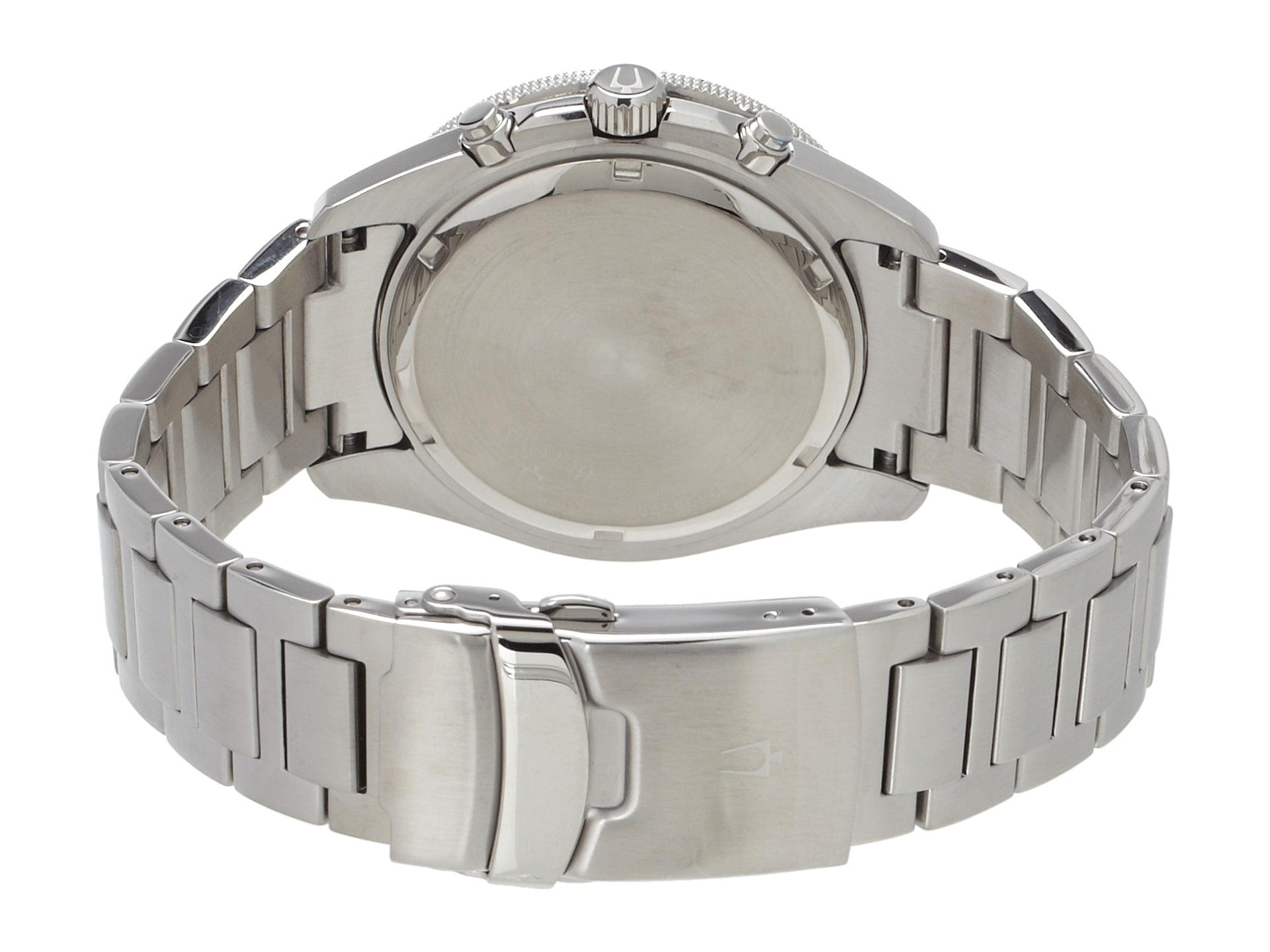 Bulova Mens Marine Star 98b204, Watches