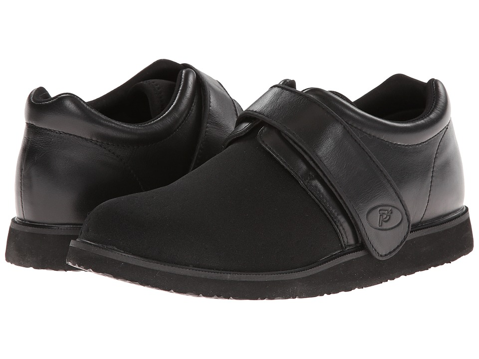 Propet PedWalker 3PedWalker 3 Medicare/HCPCS code = A5500 Diabetic Shoe (Black) Women