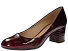 Geox D Celestial 7 (Bordeaux) Women's 1-2 inch heel Shoes